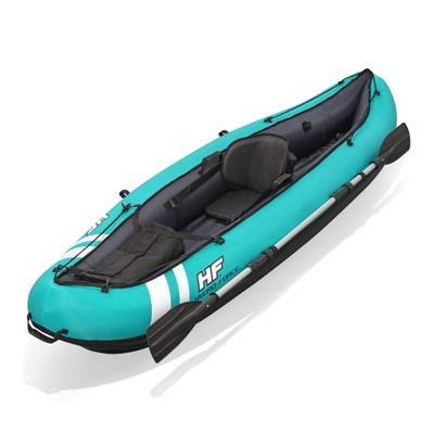 Pack 2 Heavy Duty Detachable Afloat Kayak Oars Paddles for Inflatable Boat Canoe