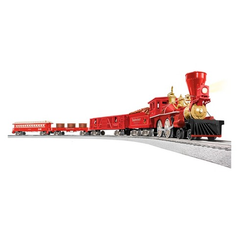 Lionel Anheuser-Busch Clydesdale LionChief Train Set with Bluetooth - image 1 of 1