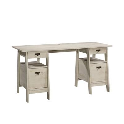 Trestle Executive Desk - Sauder
