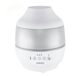 0.5gal Cool Mist Ultrasonic Humidifier with Aroma White - Homedics