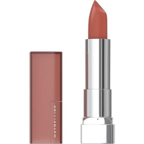 Maybelline Color Sensational Creamy Matte Lip Color - image 1 of 4