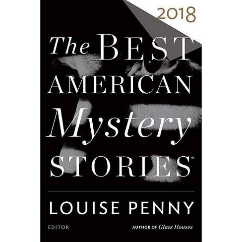 The Best American Mystery Stories 2018 - (Best American Series (R)) (Paperback) - image 1 of 1
