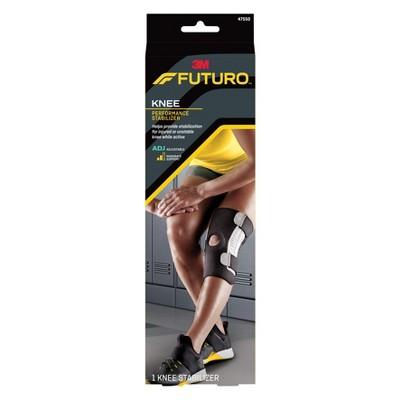 FUTURO Performance Knee Stabilizer, Adjustable