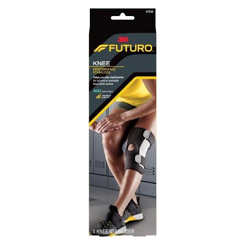 66dd961afa FUTURO Performance Knee Stabilizer, Adjustable : Target