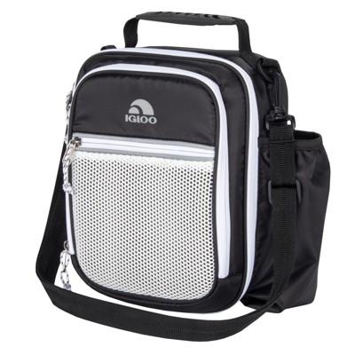 Igloo Stowe Vertical Lunch Bag - Air Mesh