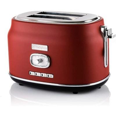 Westinghouse Retro 2 Slice Toaster