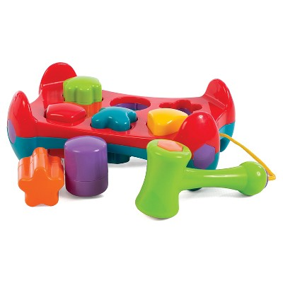 Playgro Eye & Hand Coordination Toy