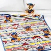 PAW Patrol Rescue Pups Throw and Pillow Set - image 2 of 4
