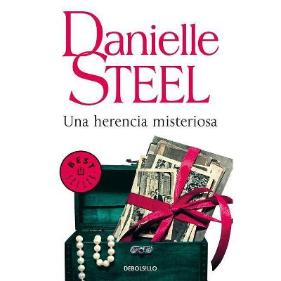 Una Herencia Misteriosa / Property of a Noblewoman - by  Danielle Steel (Paperback)