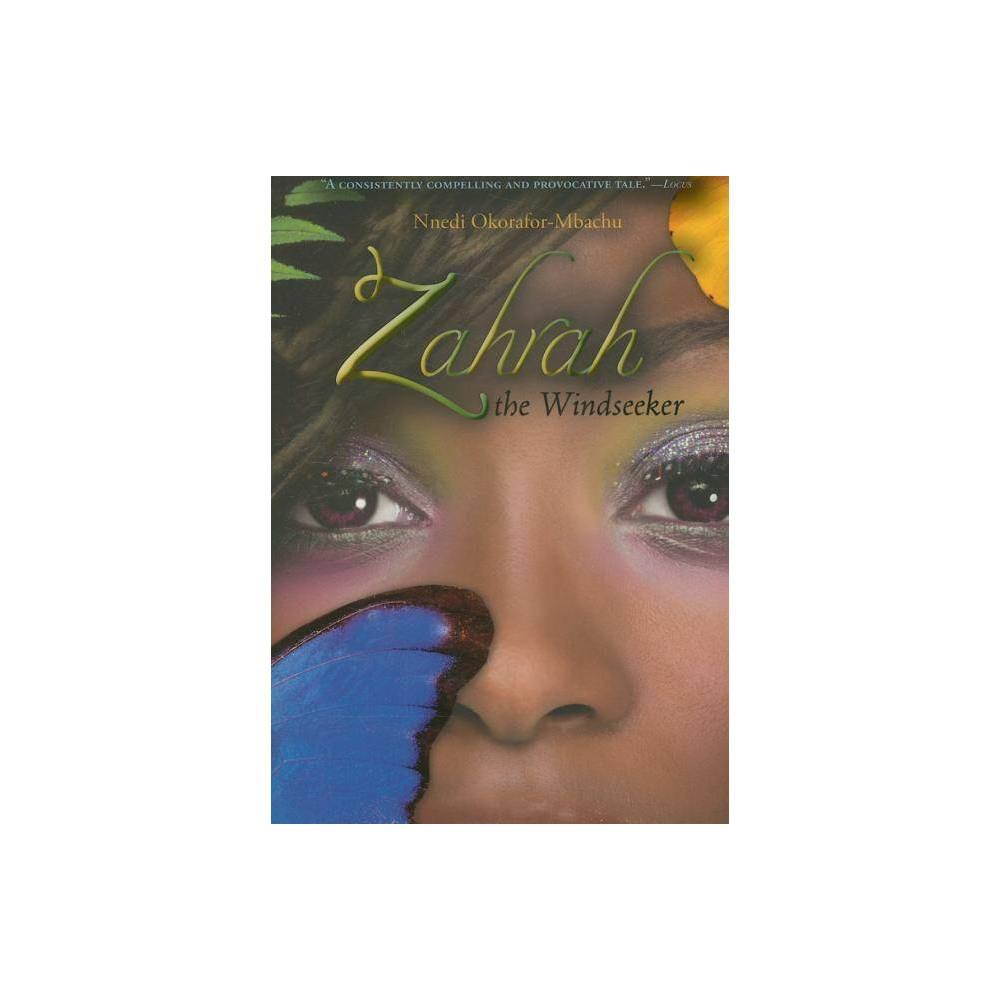 Zahrah The Windseeker By Nnedi Okorafor Mbachu Paperback