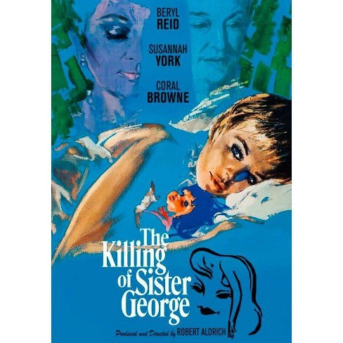 The Killing Of Sister George (DVD) - image 1 of 1