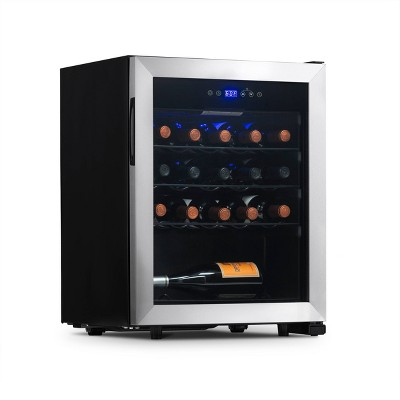 NewAir 23-Bottle Single-Zone Freestanding Wine Cooler