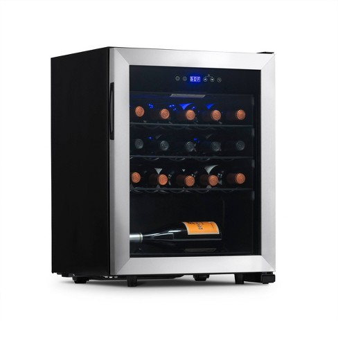 NewAir 23-Bottle Single-Zone Freestanding Wine Cooler - image 1 of 4