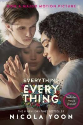 Everything, Everything (Paperback)(Nicola Yoon)