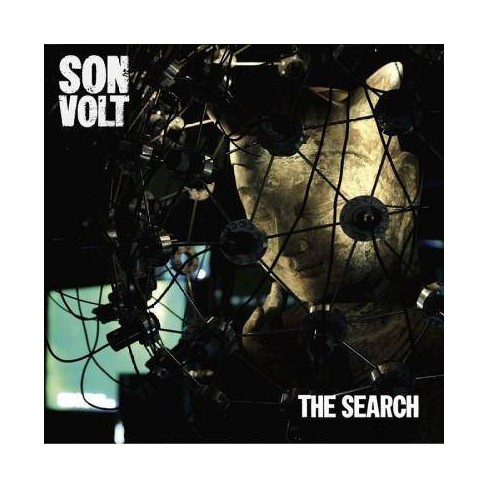 Son Volt - Search (CD) - image 1 of 1