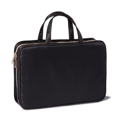 Sonia Kashuk™ Weekender Makeup Bag - Black