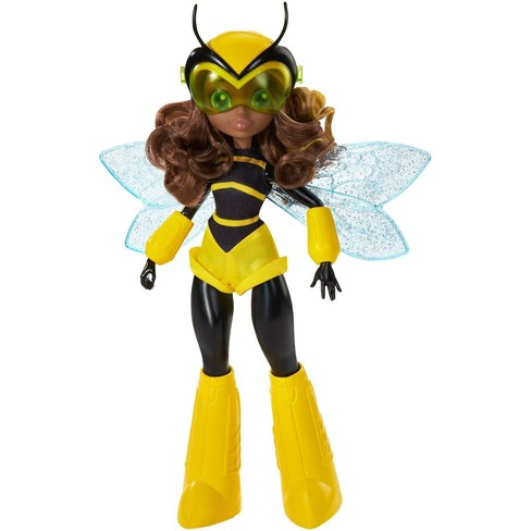 DC Super Hero Girls Bumble Bee Doll - image 1 of 4