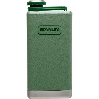 Stanley 8oz Adventure Flask - Green