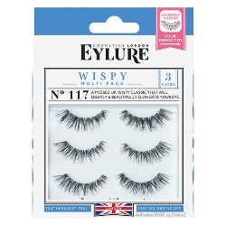 8e91bda164f Eylure False Eyelashes Naturals No.031 - 1pr : Target