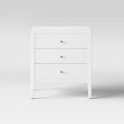 Pelham Nightstand White - Threshold™