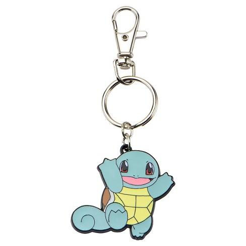 Pokémon™ Squirtle Enamel Clip Charm - image 1 of 3