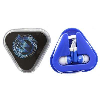 Toynk Wizard World Earbuds Headphones