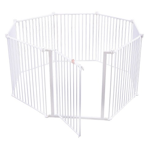 Regalo® Super Wide Safety Gate and Play Yard - image 1 of 6