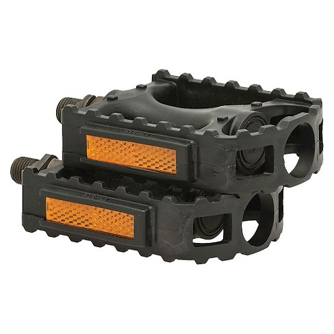 Bell Kicks 350 Universal Bike Pedals - image 1 of 1