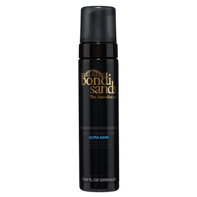 Bondi Sands Sunless Tanning Foam - Ultra Dark - 7.04 fl oz