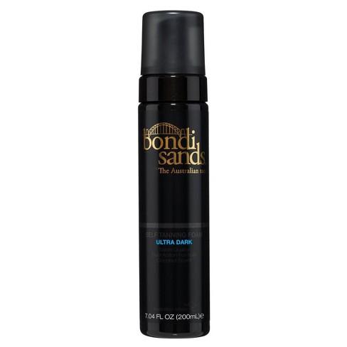 Bondi Sands Sunless Tanning Foam - Ultra Dark - 7.04 fl oz - image 1 of 4