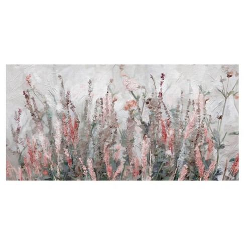 Summer Breeze By Studio Arts Wrapped Unframed Wall Canvas - Masterpiece Art Gallery - image 1 of 4