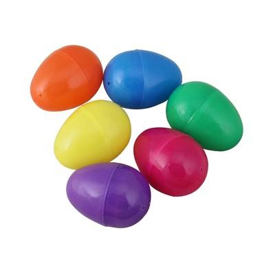 "Northlight 60ct Springtime Easter Egg Decorations 2.5"" - Pastel"