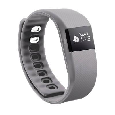 GEMS Activity Tracker - Gray