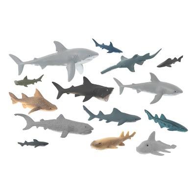 Animal Planet Sea of Sharks Set