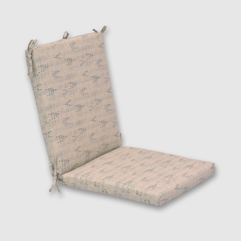 Staccato Outdoor Chair Cushion Tan - Threshold