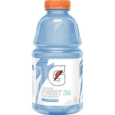 Gatorade Icy Charge Sports Drink - 32 fl oz Bottle