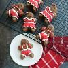 Nordic Ware 86948 Gingerbread Kids Cakelet Pan - image 2 of 4