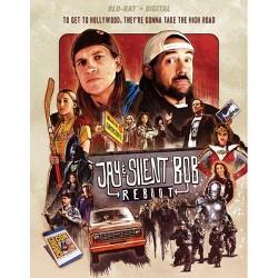 Jay & Silent Bob-Reboot (Blu-Ray + Digital)