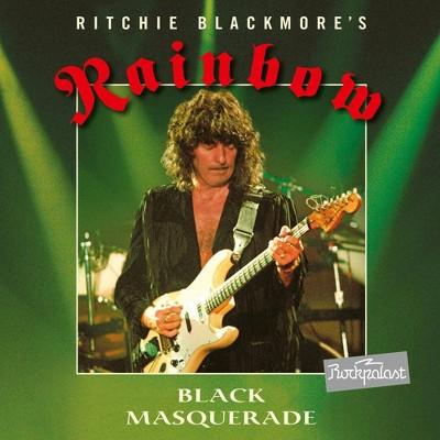 Rainbow - Black Masquerade (Ltd. Light Green 3 Lp) (Vinyl)