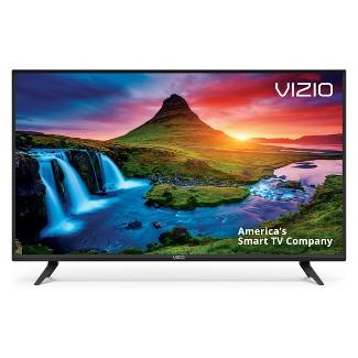 "VIZIO D-Series 40"" Class (39.50"" Diag.) 1080p Full-Array LED Smart HDTV - D40f-G9"