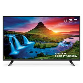 "VIZIO D-Series 40"" Class (39.50"" Diag.) 1080p Full-Array LED Smart HDTV - D40f-G9"