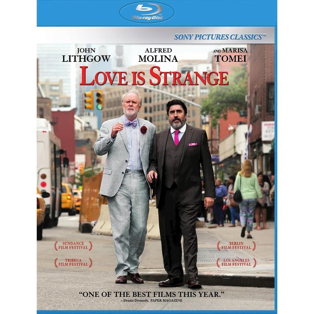 Love Is Strange (Blu-ray)