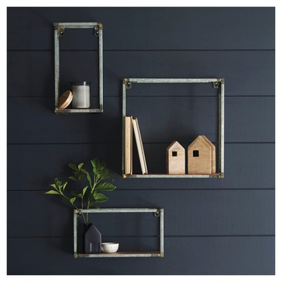 Shelving Style Tips Collection
