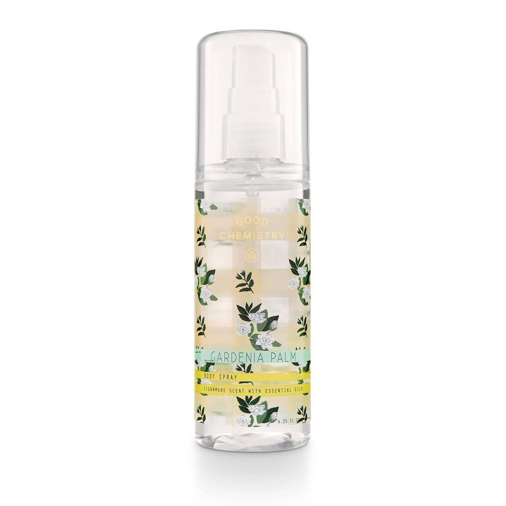Image of Gardenia Palm by Good Chemistry - Women's Body Mist - 4.25 fl oz