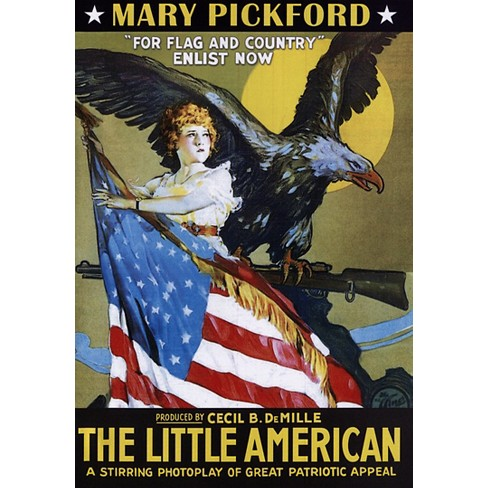 The Little American (DVD) - image 1 of 1
