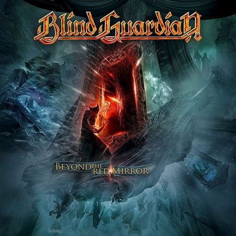 Blind guardian - Beyond the red mirror (CD) - image 1 of 2