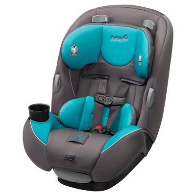 Safety 1st® Continuum 3-in-1 Convertible Car Seat in Sea Glass