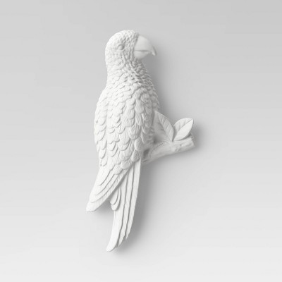 Bird Wall Decor White - Opalhouse™