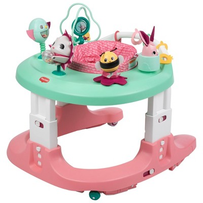 Tiny Love 4-In-1 Activity Center And Walker - Tiny Princess Tales