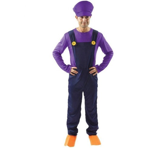 Orion Costumes Bad Plumber's Mate Men's Costume - image 1 of 1